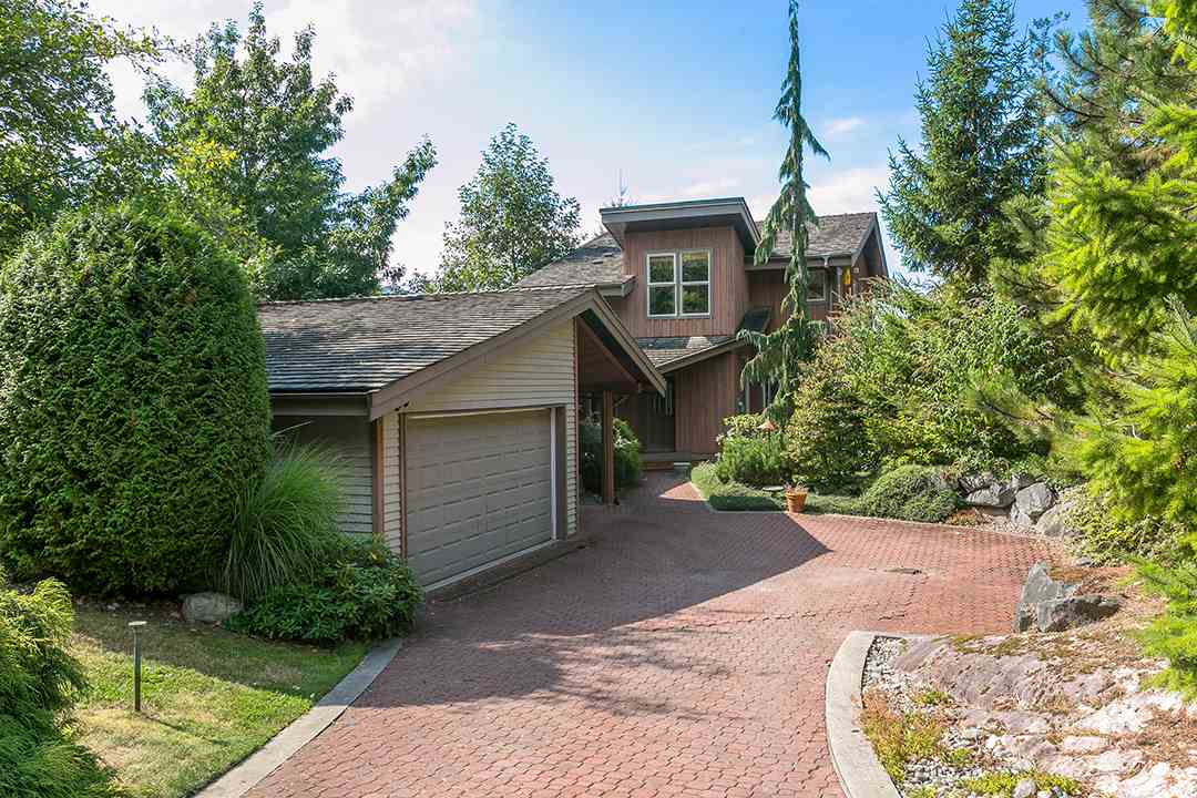 "Main Photo: 178 FURRY CREEK Drive in West Vancouver: Furry Creek House for sale in ""FURRY CREEK BENCHLANDS"" : MLS® # R2202002"