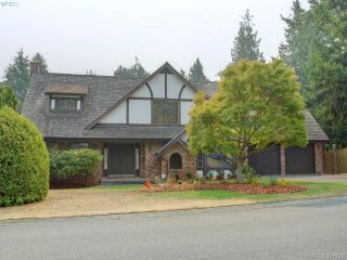 Main Photo: 2314 Greenlands Road in VICTORIA: SE Arbutus Single Family Detached for sale (Saanich East)  : MLS®# 397729
