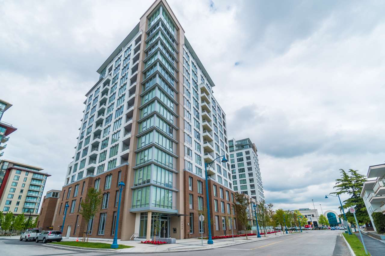 FEATURED LISTING: 1306 - 7333 MURDOCH Avenue Richmond