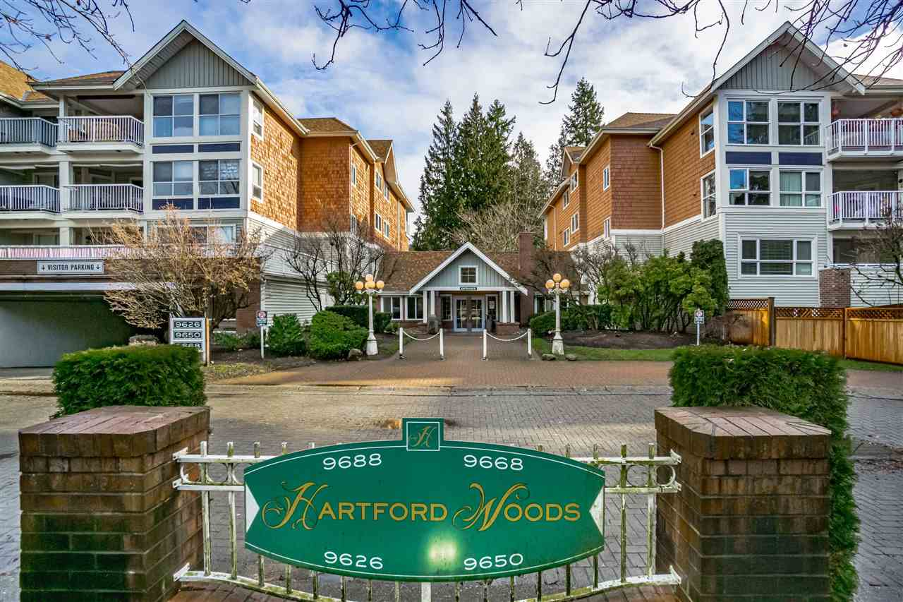 FEATURED LISTING: 202 - 9668 148 Street Surrey