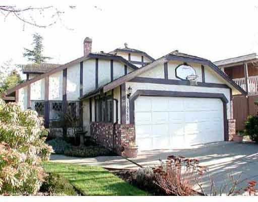 "Main Photo: 10560 HOLLYMOUNT DR in Richmond: Steveston North House for sale in ""HOLLYPARK"" : MLS®# V593696"