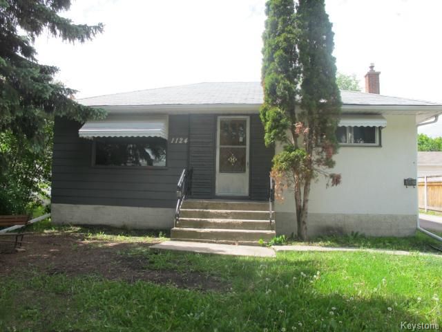 Main Photo:  in WINNIPEG: North Kildonan Residential for sale (North East Winnipeg)  : MLS® # 1414112