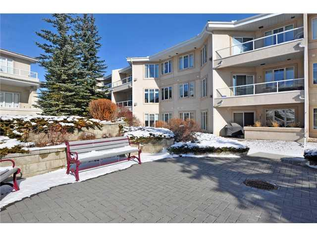 Photo 19: 205 108 EDGERIDGE Terrace NW in Calgary: Edgemont Condo for sale : MLS® # C3655268