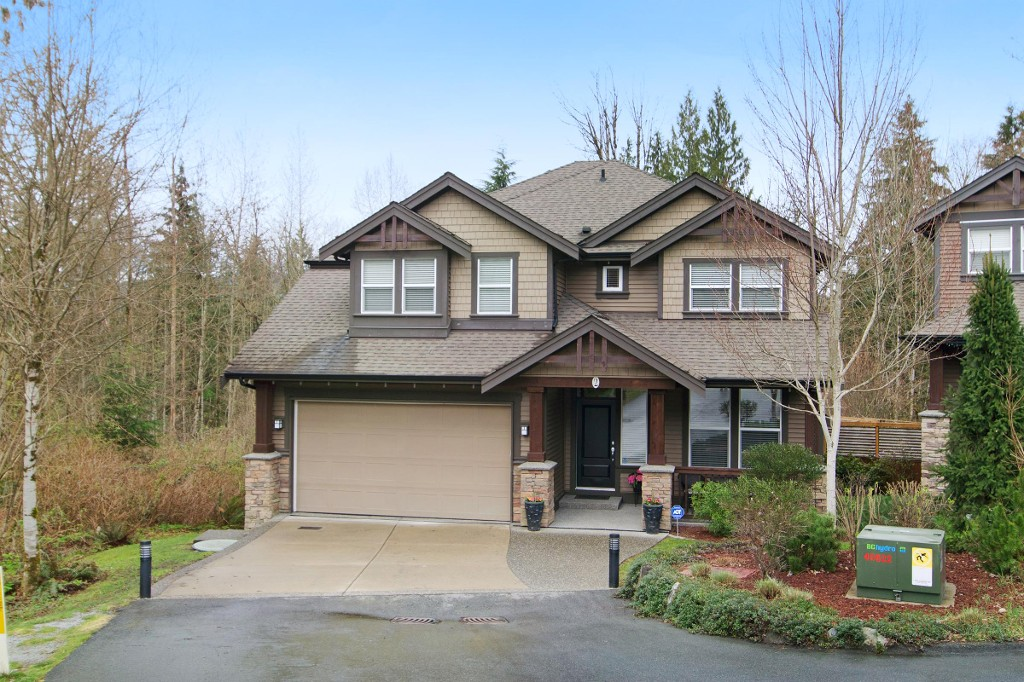 "Main Photo: 2 22955 139A Avenue in Maple Ridge: Silver Valley House for sale in ""ANDERSON CREEK ESTATES"" : MLS® # R2049615"