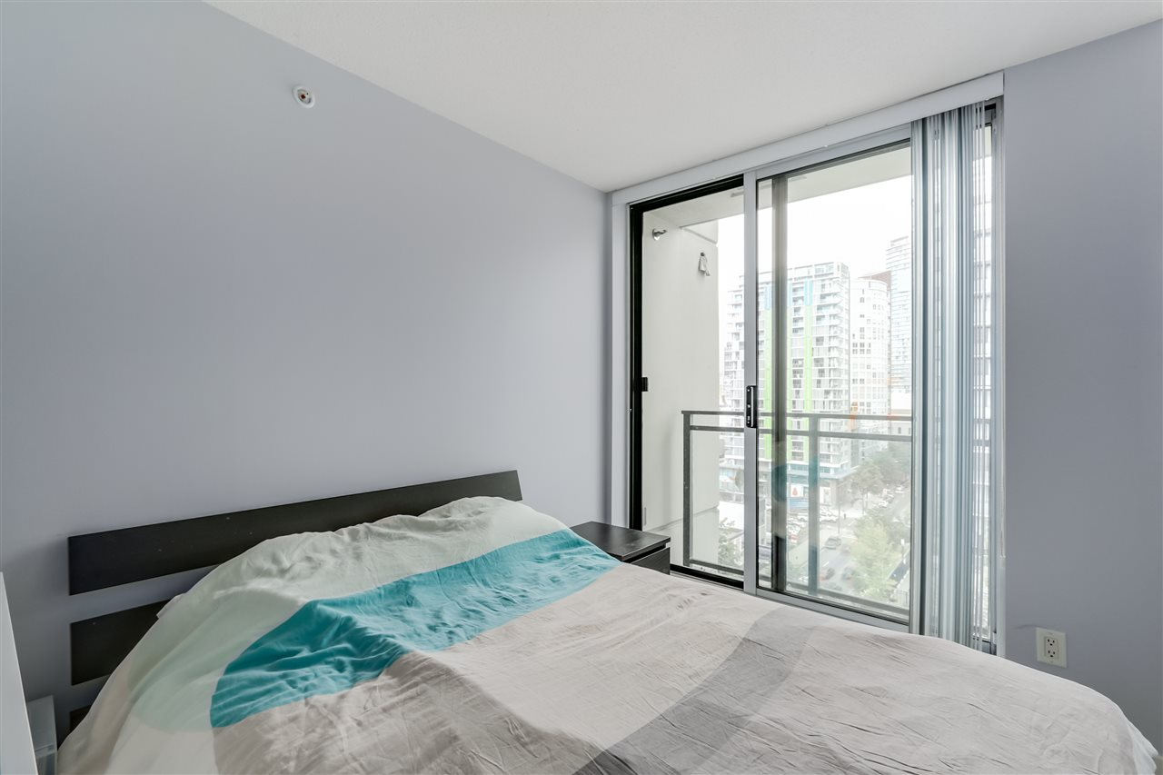 "Photo 12: 1203 1082 SEYMOUR Street in Vancouver: Downtown VW Condo for sale in ""FREESIA"" (Vancouver West)  : MLS® # R2079739"