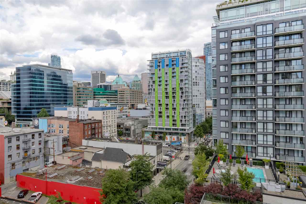 "Photo 14: 1203 1082 SEYMOUR Street in Vancouver: Downtown VW Condo for sale in ""FREESIA"" (Vancouver West)  : MLS® # R2079739"
