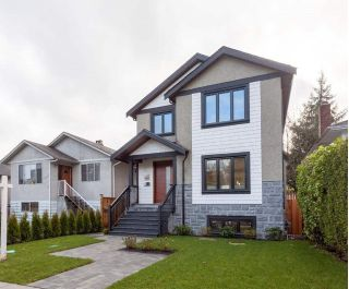 Main Photo: 3468 W 14TH Avenue in Vancouver: Kitsilano House for sale (Vancouver West)  : MLS® # R2235503