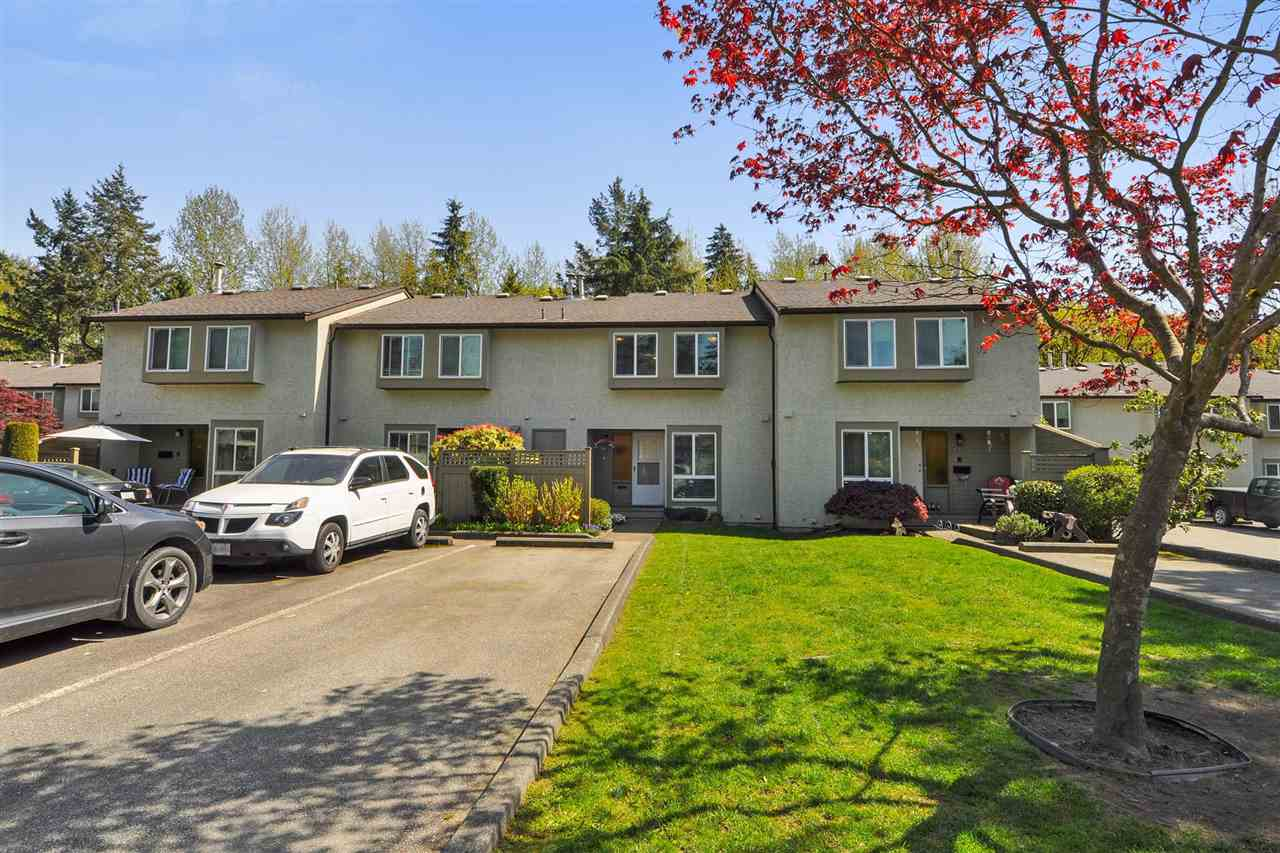 FEATURED LISTING: 42 - 3190 TAHSIS Avenue Coquitlam