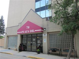 FEATURED LISTING: 1709 - 70 Plaza Drive Winnipeg