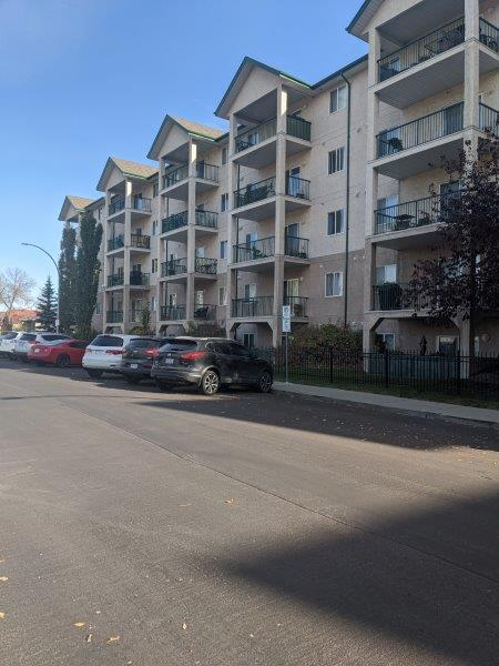 FEATURED LISTING: 310 - 11325 83 Street Edmonton
