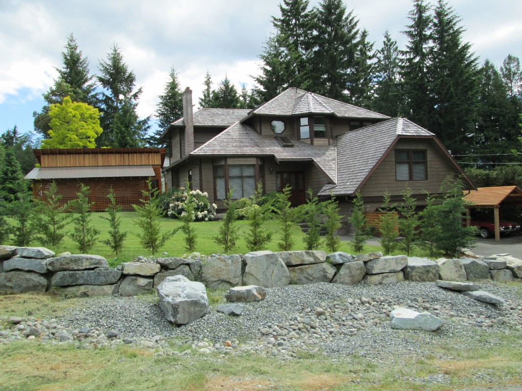 FEATURED LISTING: 2200 McIntosh Road Shawnigan Lake