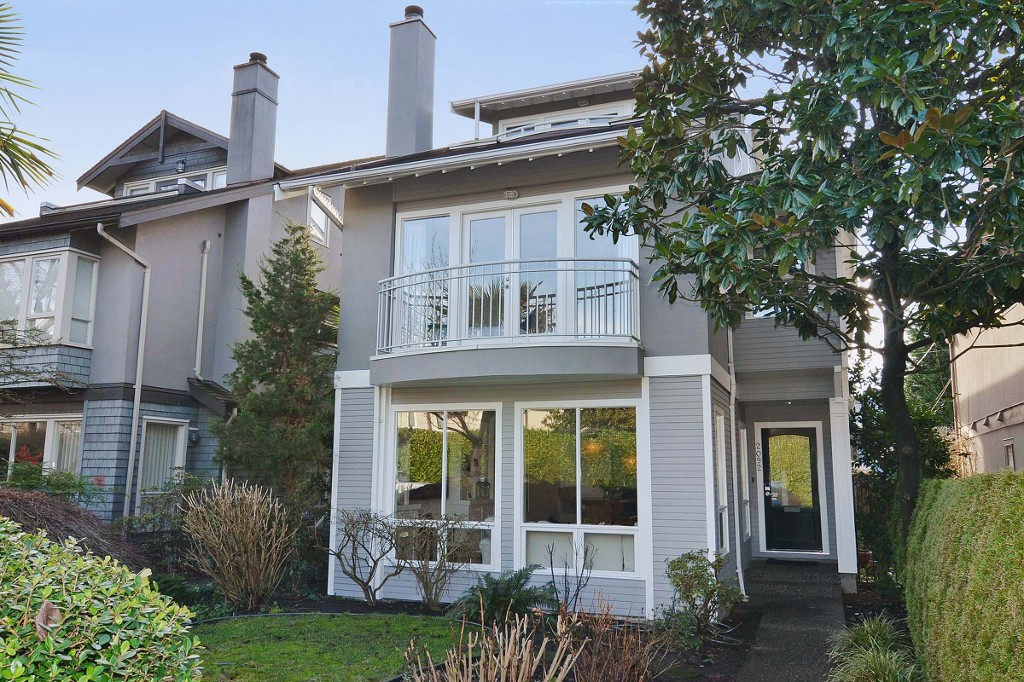 FEATURED LISTING: 2092 WHYTE Avenue Vancouver