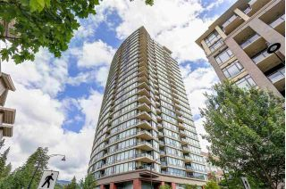 "Main Photo: 2209 110 BREW Street in Port Moody: Port Moody Centre Condo for sale in ""ARIA 1"" : MLS® # R2228245"