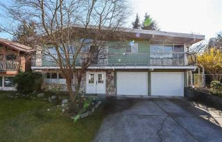 Main Photo: 5460 WALTER Place in Burnaby: Central BN House for sale (Burnaby North)  : MLS®# R2250463