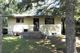 Main Photo: 254054 Twsp 460: Rural Wetaskiwin County House for sale : MLS®# E4109164