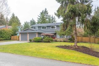 "Main Photo: 13360 18A Avenue in Surrey: Crescent Bch Ocean Pk. House for sale in ""AMBLE GREENE"" (South Surrey White Rock)  : MLS®# R2269669"