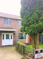 "Main Photo: 4 27090 32 Avenue in Langley: Aldergrove Langley Townhouse for sale in ""ALDERWOOD MANOR"" : MLS®# R2273054"