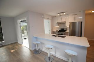 "Main Photo: 102 2181 W 10TH Avenue in Vancouver: Kitsilano Condo for sale in ""THE TENTH AVENUE"" (Vancouver West)  : MLS®# R2298000"