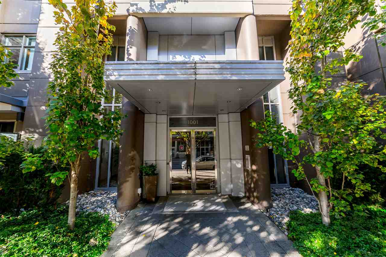 FEATURED LISTING: 705 1001 HOMER Street Vancouver