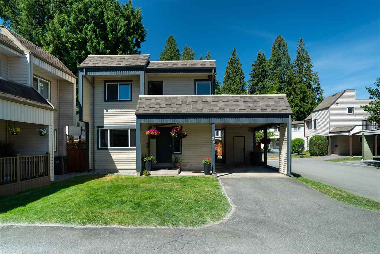 FEATURED LISTING: 34 - 2986 COAST MERIDIAN Road Port Coquitlam