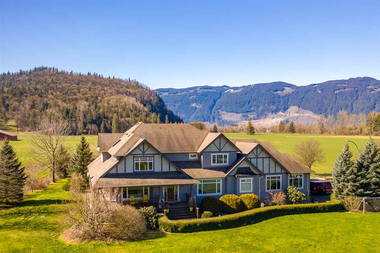 FEATURED LISTING: 1907 ASHTON Road Agassiz