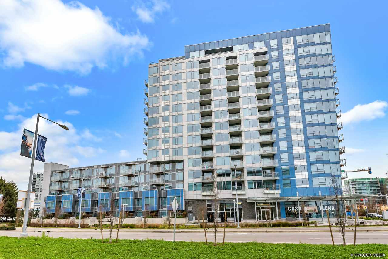FEATURED LISTING: 1607 - 5233 GILBERT Road Richmond