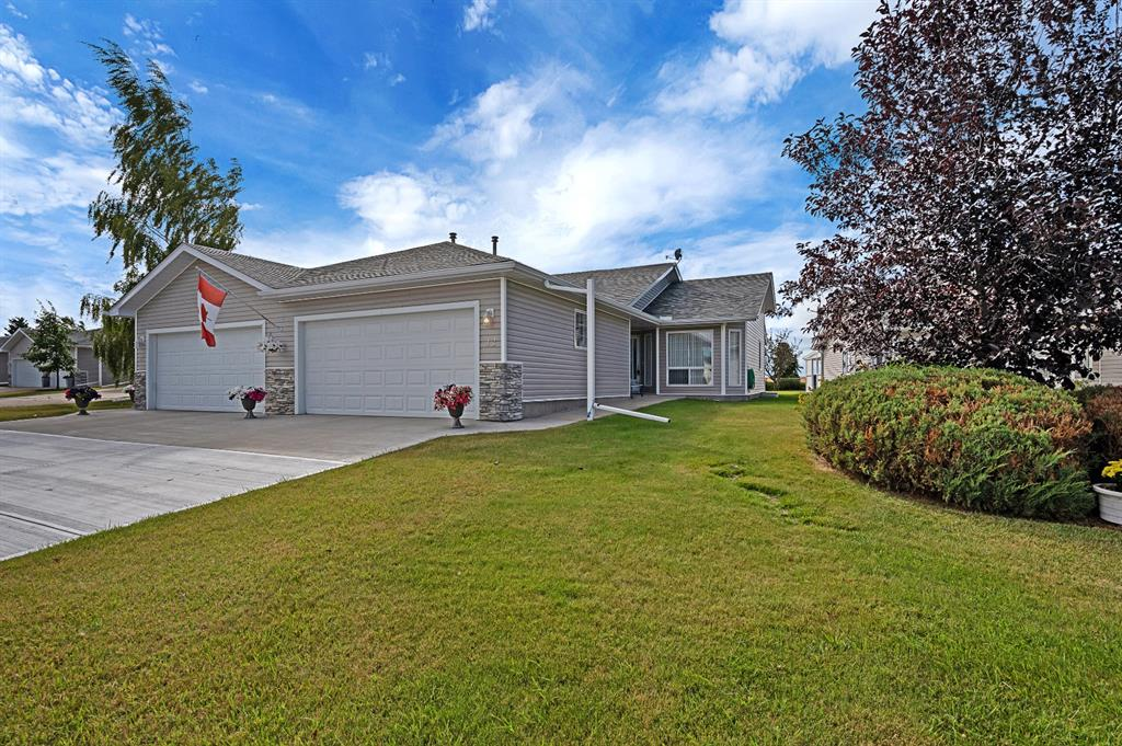 FEATURED LISTING: 12 - 1200 Milt Ford Lane Carstairs