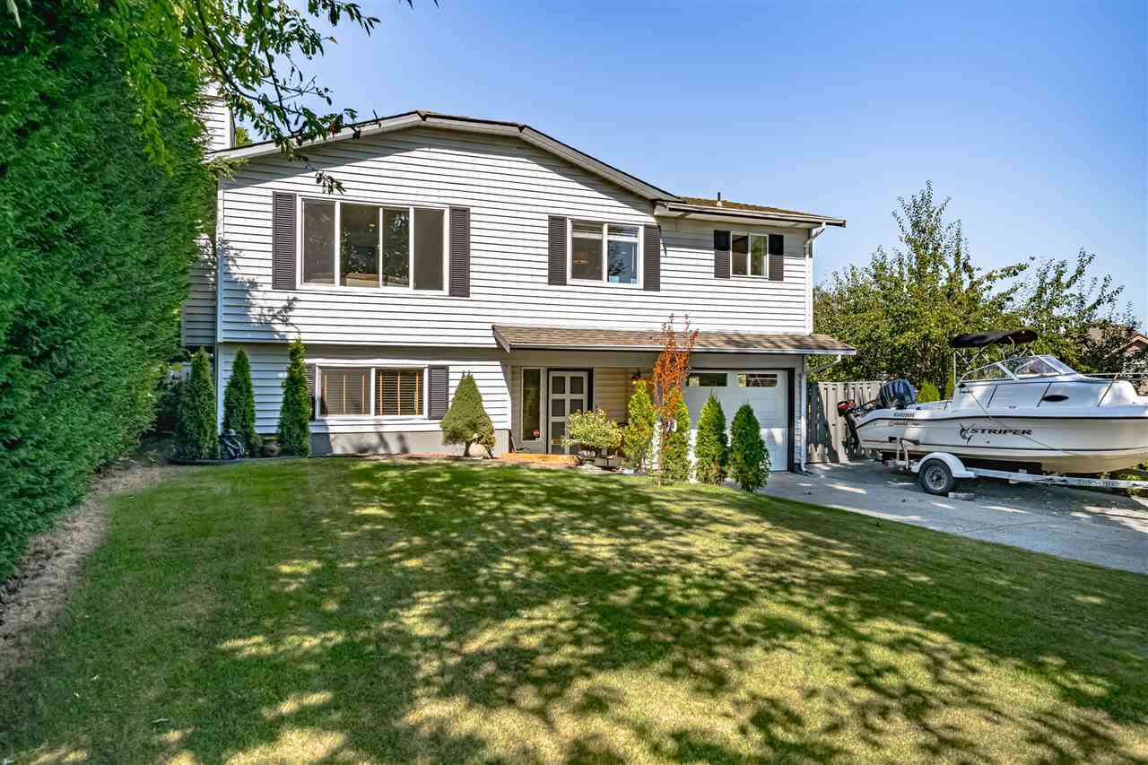 FEATURED LISTING: 2297 154A Street Surrey