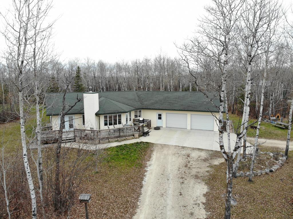 FEATURED LISTING: 68055 Beaver Creek Road Whitemouth Rm
