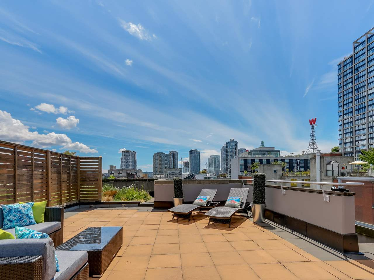 "Photo 13: PH3 36 WATER Street in Vancouver: Downtown VW Condo for sale in ""TERMINUS"" (Vancouver West)  : MLS® # R2082070"