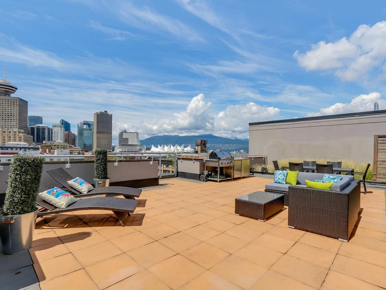 "Photo 14: PH3 36 WATER Street in Vancouver: Downtown VW Condo for sale in ""TERMINUS"" (Vancouver West)  : MLS® # R2082070"