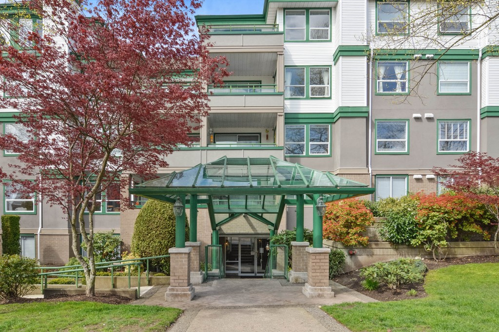 FEATURED LISTING: 208 - 1575 BEST Street White Rock