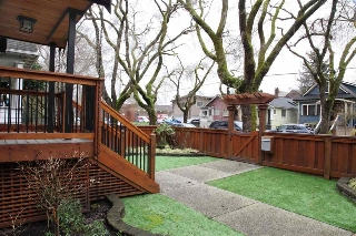 Main Photo: 1788 E 6TH Avenue in Vancouver: Grandview VE House for sale (Vancouver East)  : MLS® # R2151792