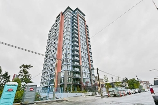 "Main Photo: 706 188 AGNES Street in New Westminster: Downtown NW Condo for sale in ""ELLIOT STREET"" : MLS(r) # R2178055"