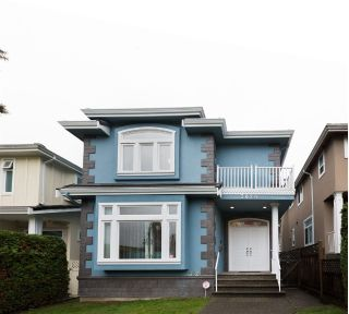 Main Photo: 3029 W 42ND Avenue in Vancouver: Kerrisdale House for sale (Vancouver West)  : MLS® # R2226617