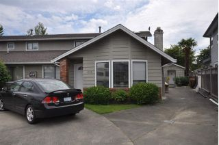 Main Photo: 4760 DUNCLIFFE Road in Richmond: Steveston South House 1/2 Duplex for sale : MLS® # R2240545