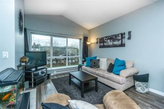 "Main Photo: 209 19897 56 Avenue in Langley: Langley City Condo for sale in ""Mason Court"" : MLS®# R2255682"