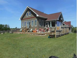Main Photo: #3 241016 Twp Rd 474: Rural Wetaskiwin County House for sale : MLS®# E4105359