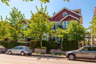 "Main Photo: 956 W 16TH Avenue in Vancouver: Cambie Townhouse for sale in ""WESTHAVEN"" (Vancouver West)  : MLS®# R2270429"