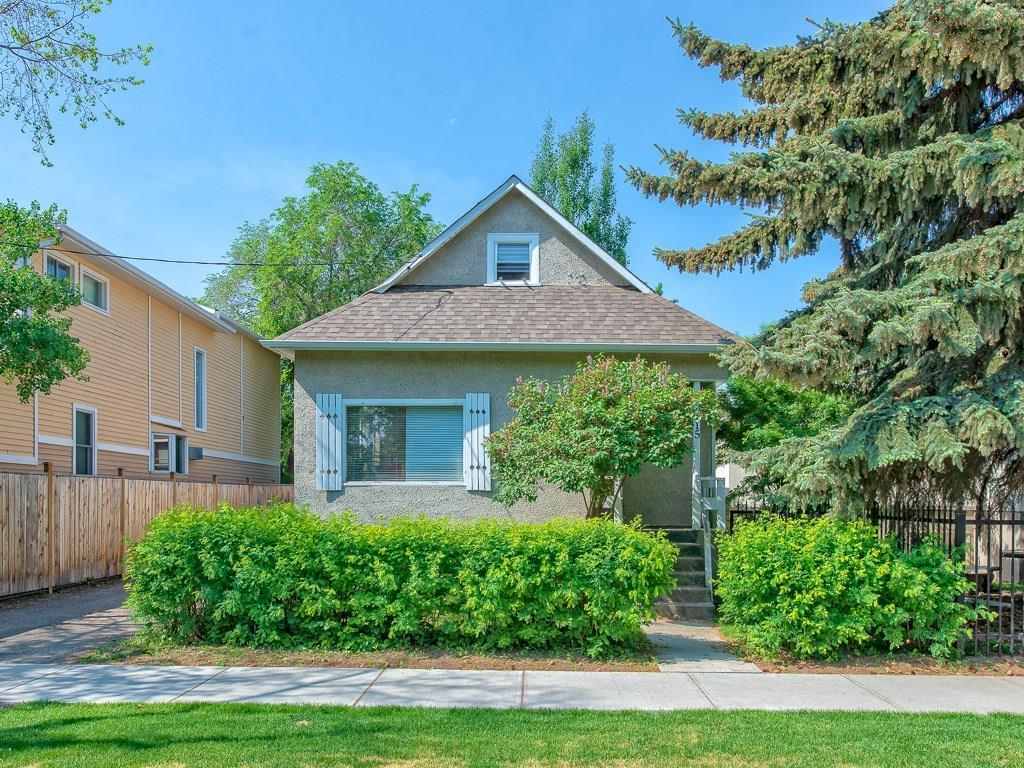 FEATURED LISTING: 115 7 Street Northwest Calgary