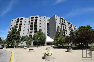 Main Photo: 305 3000 Pembina Highway in Winnipeg: University Heights Condominium for sale (1K)  : MLS®# 1819895