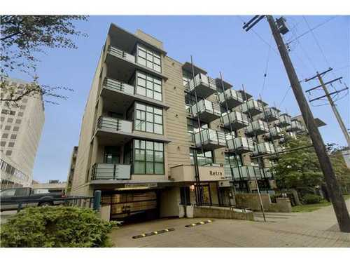 FEATURED LISTING: 411 - 8988 HUDSON Street Vancouver West