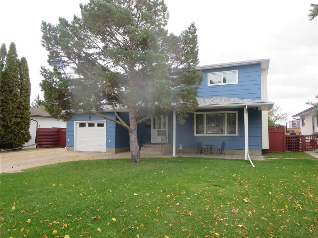 FEATURED LISTING: 65 Regent Crescent Brandon