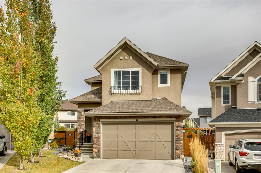 FEATURED LISTING: 24 CRANARCH Bay Southeast Calgary