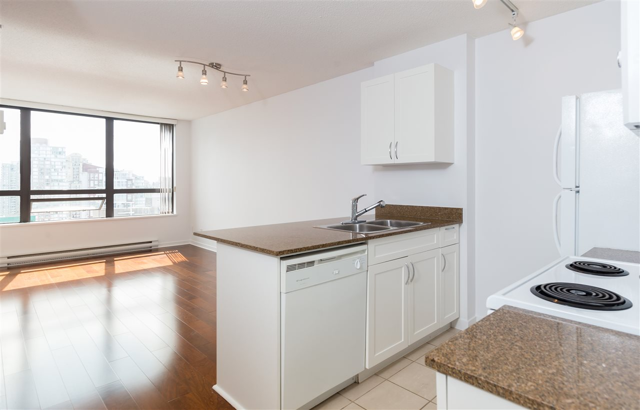 FEATURED LISTING: 1830 - 938 SMITHE Street Vancouver