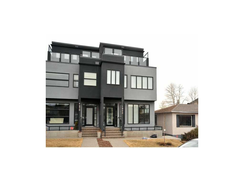 Main Photo: 1928 27 Avenue SW in Calgary: South Calgary House for sale : MLS® # C3554950