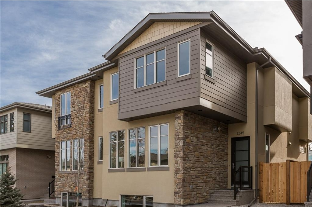 FEATURED LISTING: 2345 22 Avenue Southwest Calgary