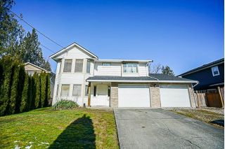 Main Photo: 23037 126 Avenue in Maple Ridge: East Central House for sale : MLS® # R2240849