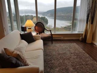 "Main Photo: 2203 660 NOOTKA Way in Port Moody: Port Moody Centre Condo for sale in ""NAHANNI"" : MLS®# R2249420"