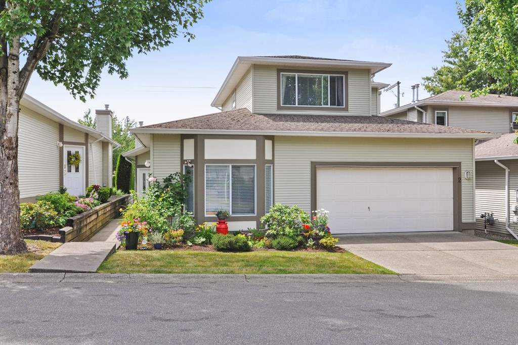 FEATURED LISTING: 2 - 20881 87 Avenue Langley